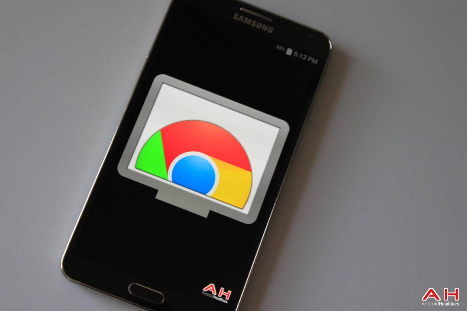 AH Google Chromecast Logo 1.0