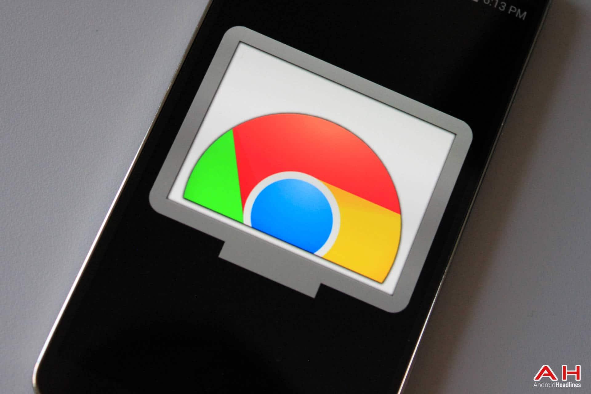AH Google Chromecast Logo 1.2