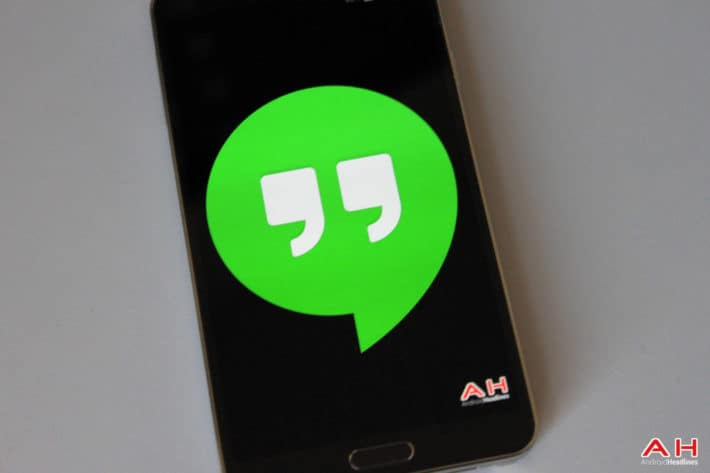 Google Is Adding Project Fi Support To Hangouts In The Version 3.2 Update – APK