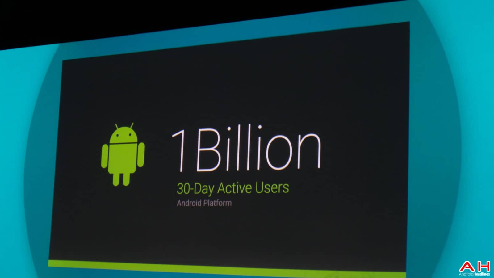 AH Google IO 2014 1 Billion Activations