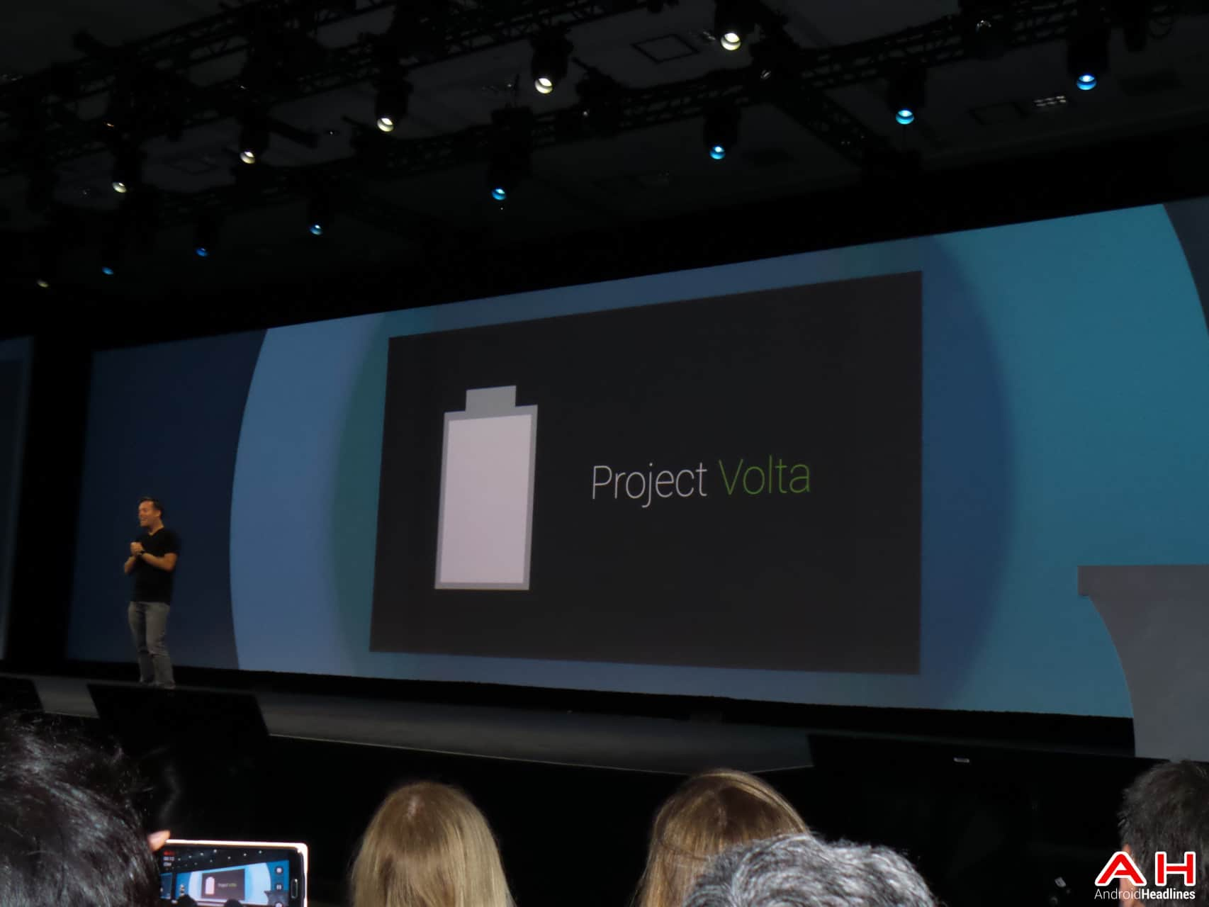 AH Google IO 2014 201 of 5 Ptoject Volta