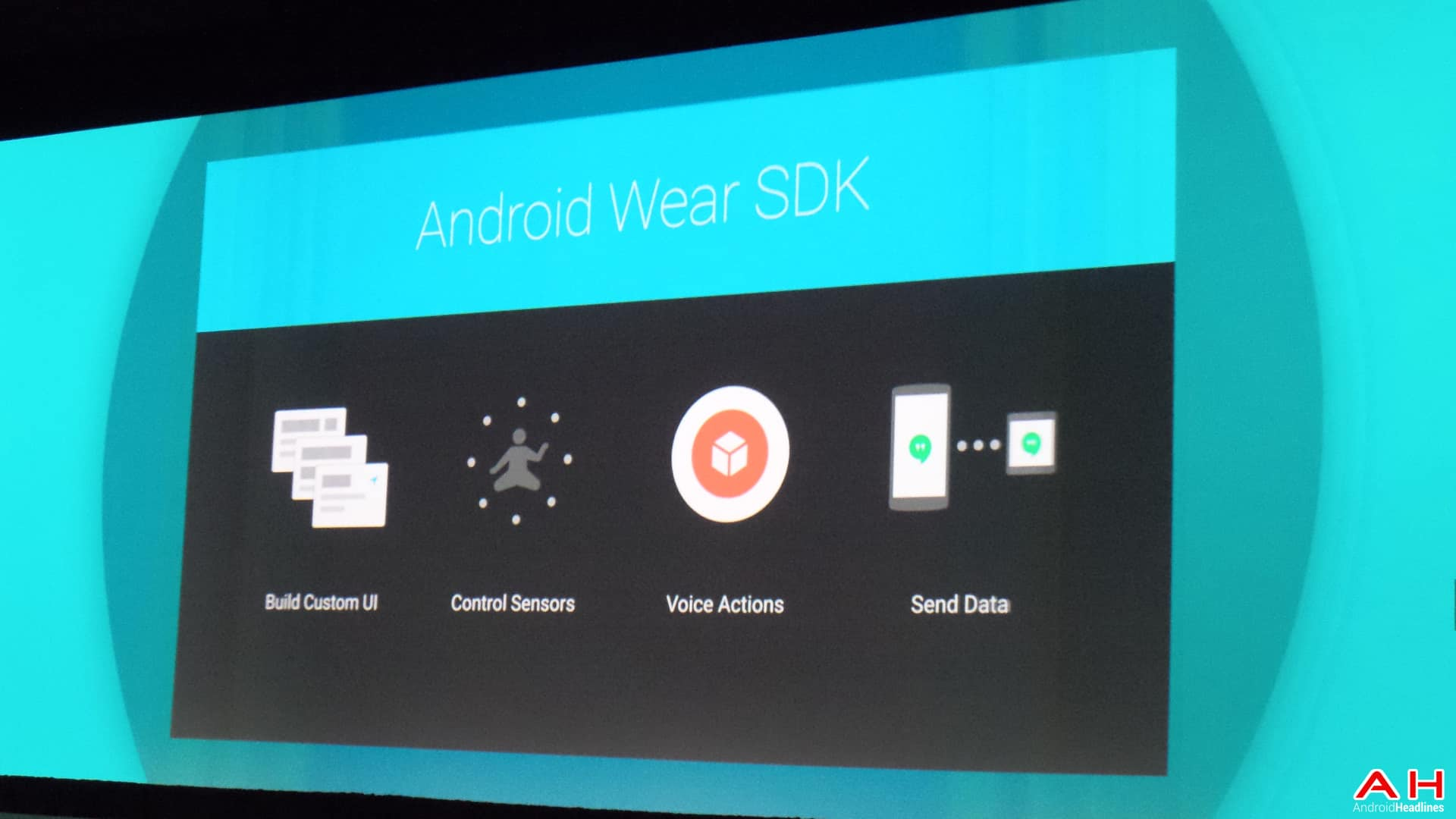 AH Google IO 2014 305 of 18 Android Wear