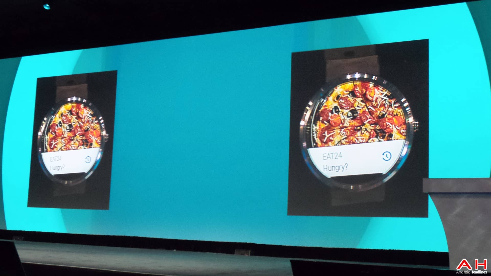 AH Google IO 2014 306 of 18 Android Wear