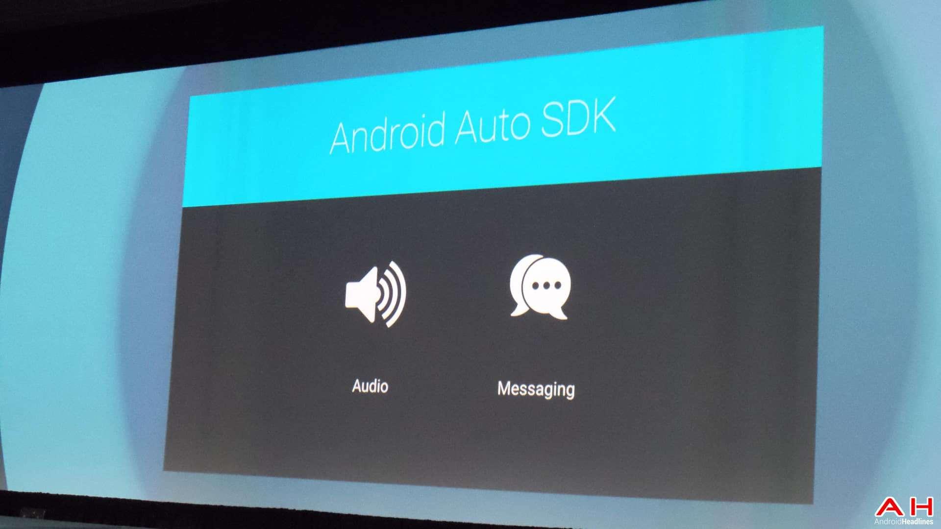 AH Google IO 2014 404 of 9 Auto SDK