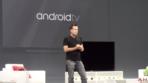 AH Google IO 2014 407 of 9 android TV logo