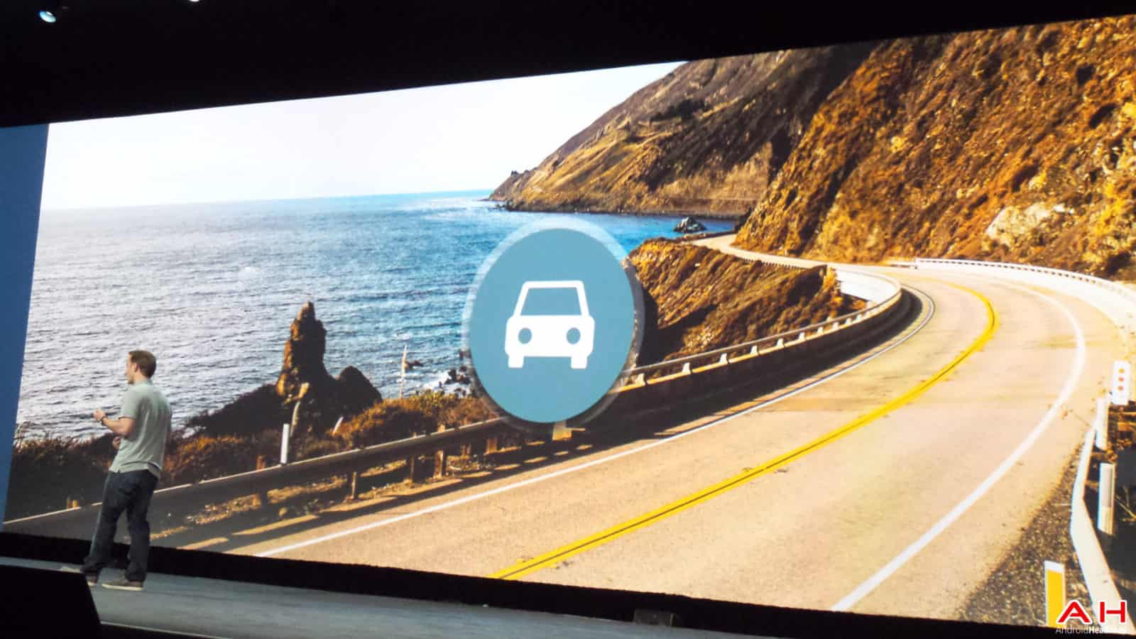 AH Google IO 2014 (600 of 6) Android Auto Logo 1.3