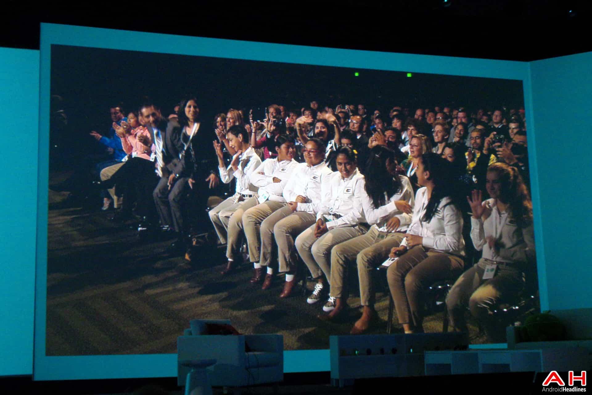 AH Google IO 2014 703 of 5 Chrome People