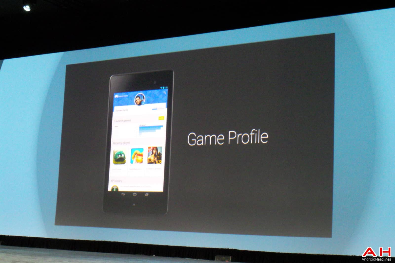 AH Google IO 2014 (904 of 8) Games
