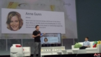 AH Google IO 2014 Android TV 501 of 8