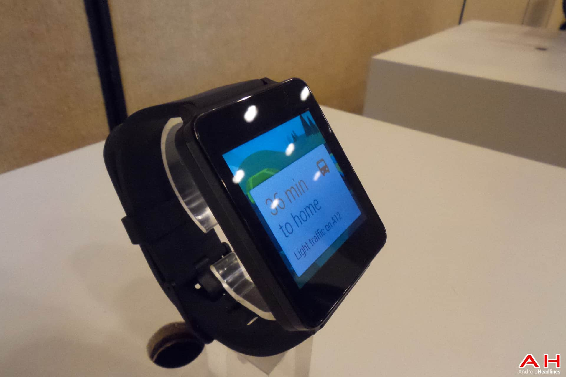 AH Google IO 2014 LG G Watch (1 of 10)