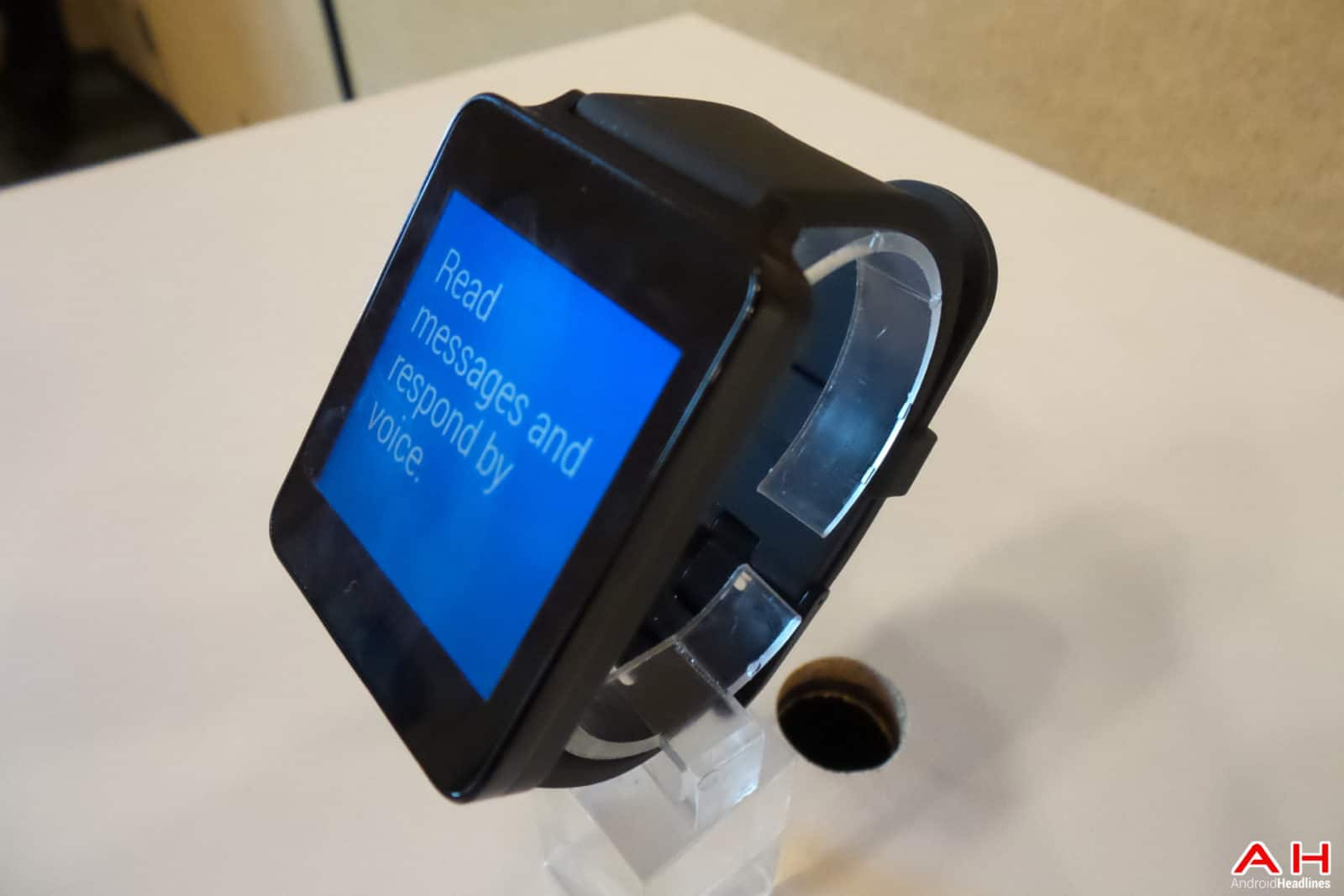 AH Google IO 2014 LG G Watch (8 of 10)