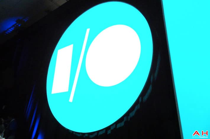 The Android Headlines Show Episode 65 is All About Google I/O 2014