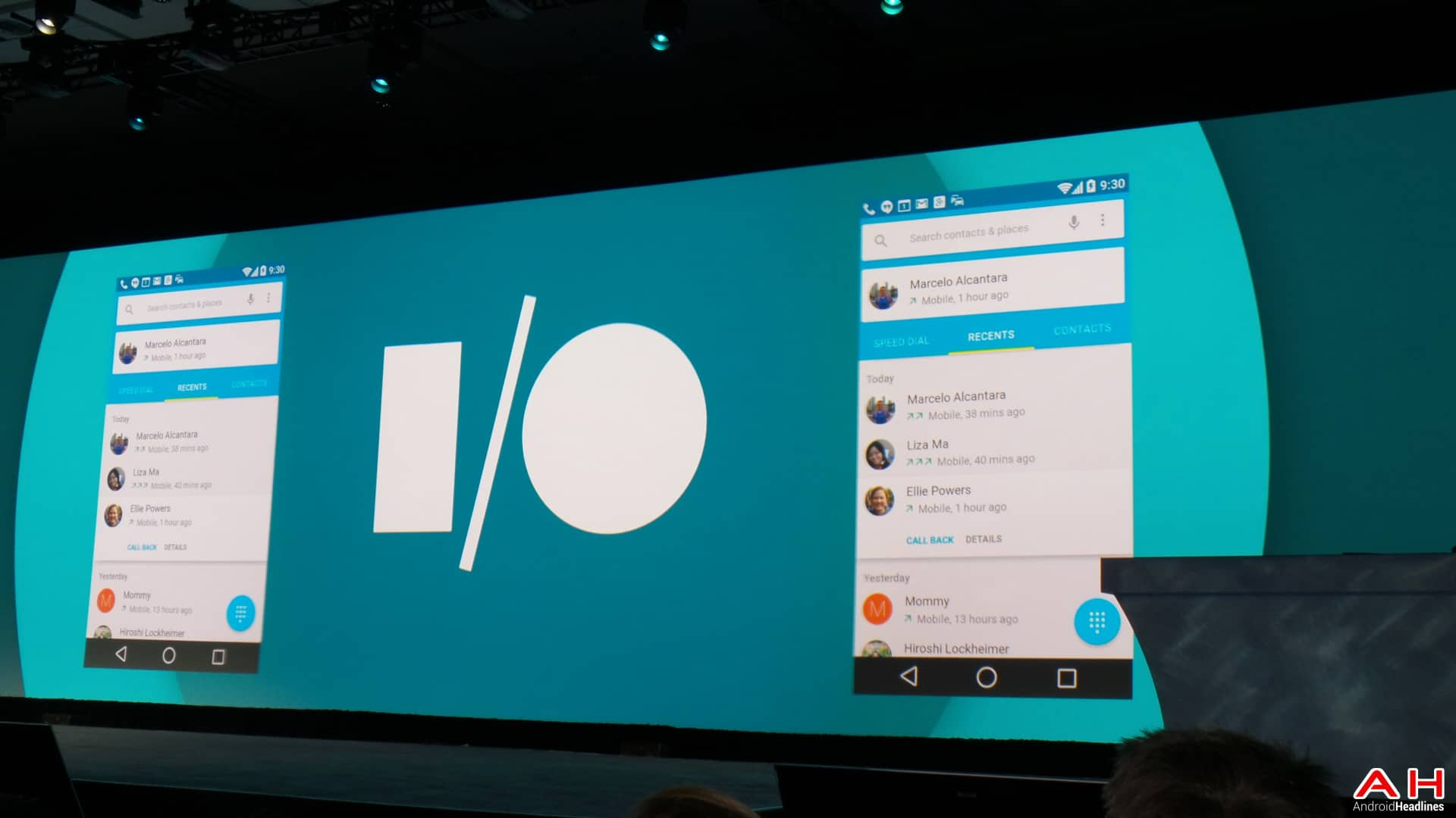 AH Google IO L Preview