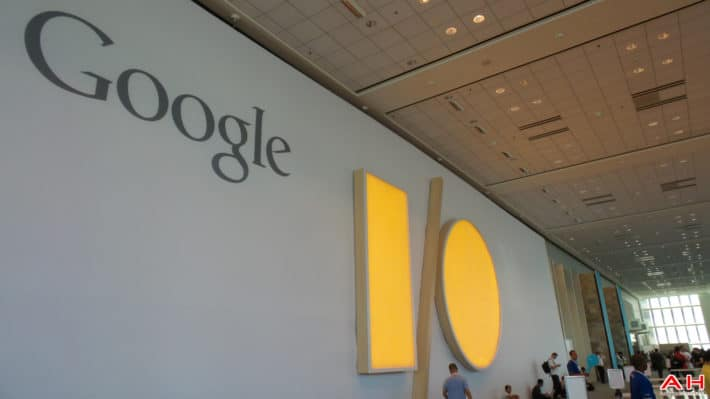 Google Posts I/O 2014 Keynote on YouTube if You Want to Watch it Again
