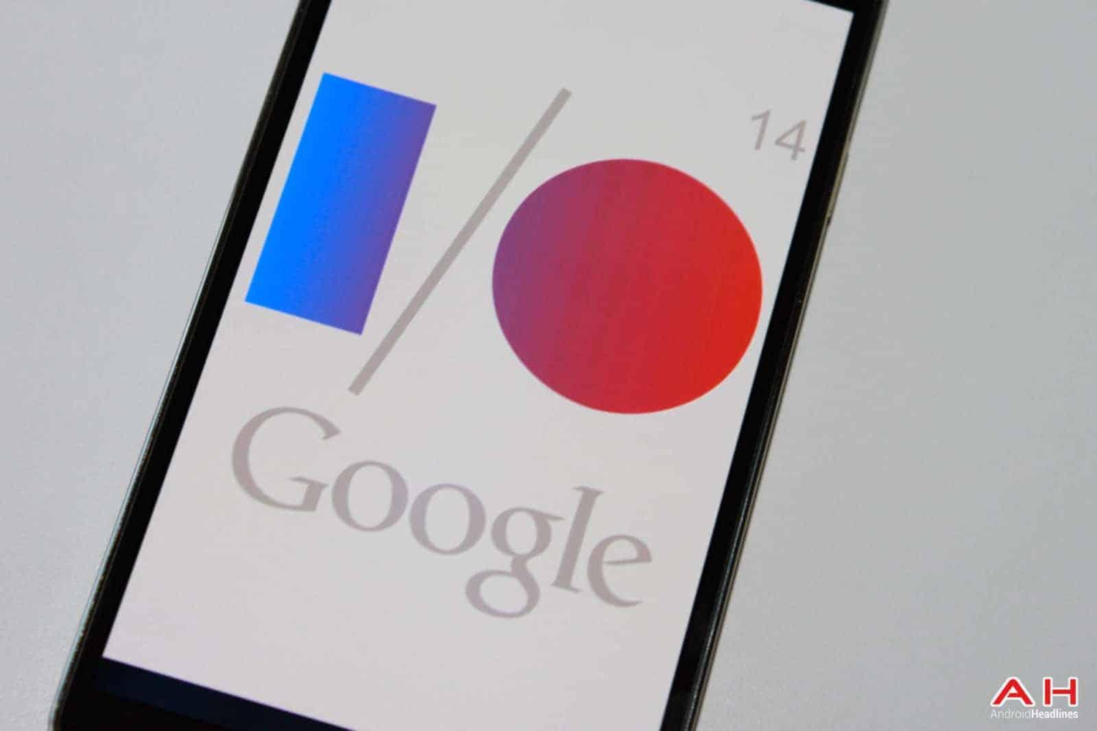 AH Google IO io  Logo 1.0