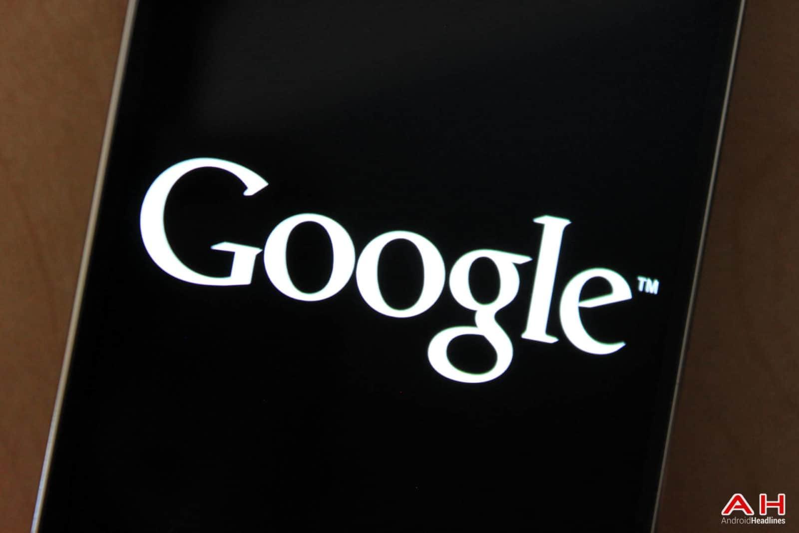 AH Google Logo Black 1.0