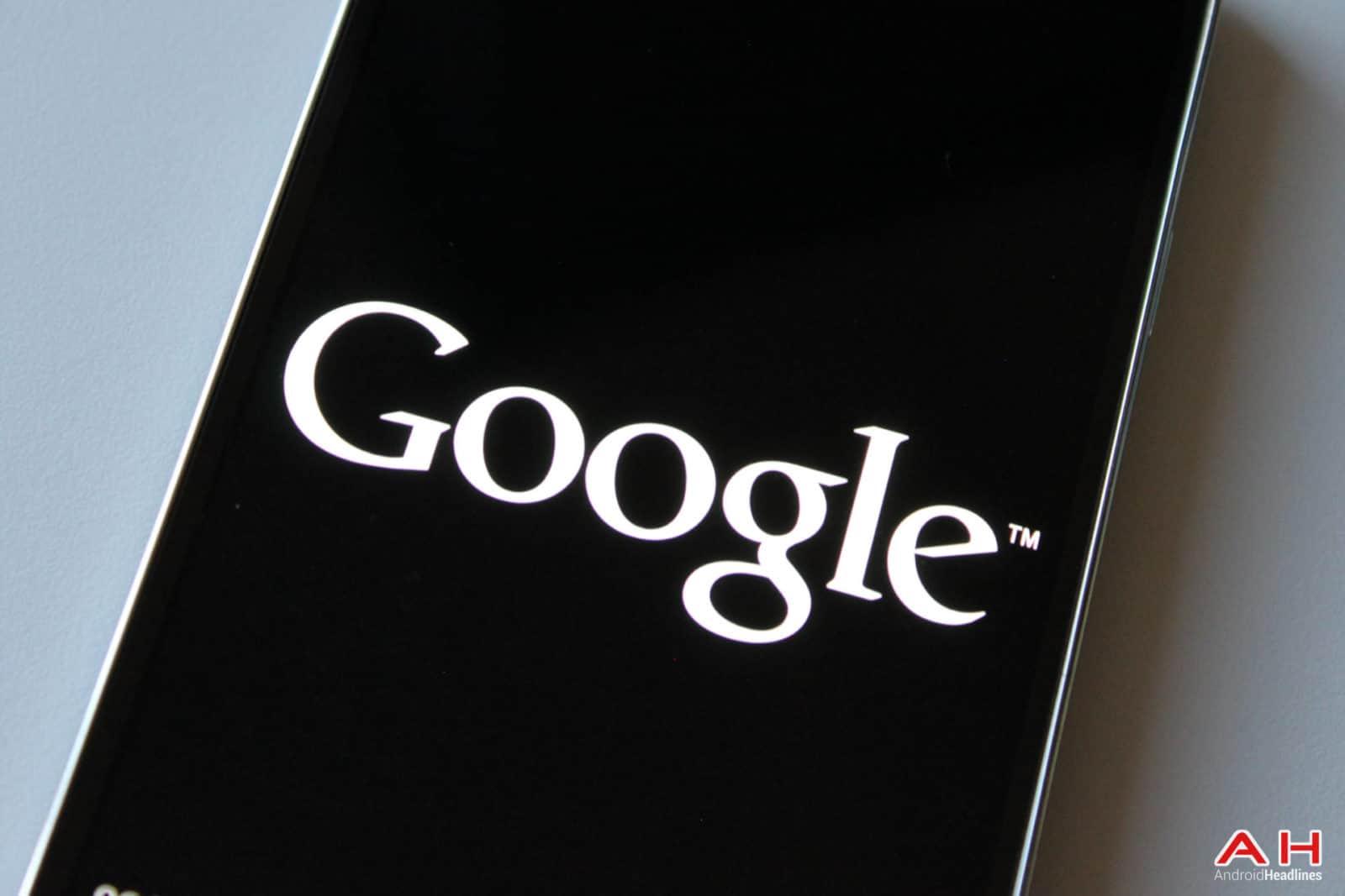 AH Google Logo Black 1.3