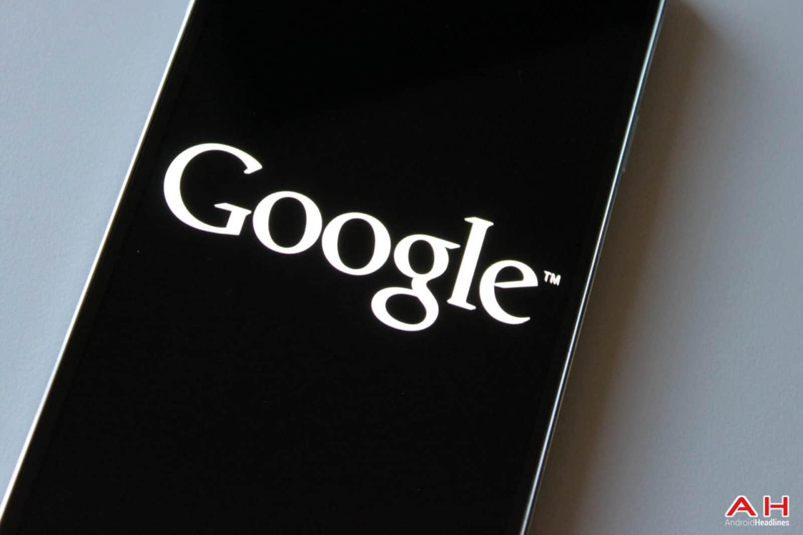AH Google Logo Black 1.4