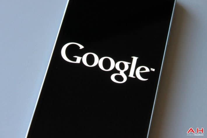 AH Google Logo Black 1.5