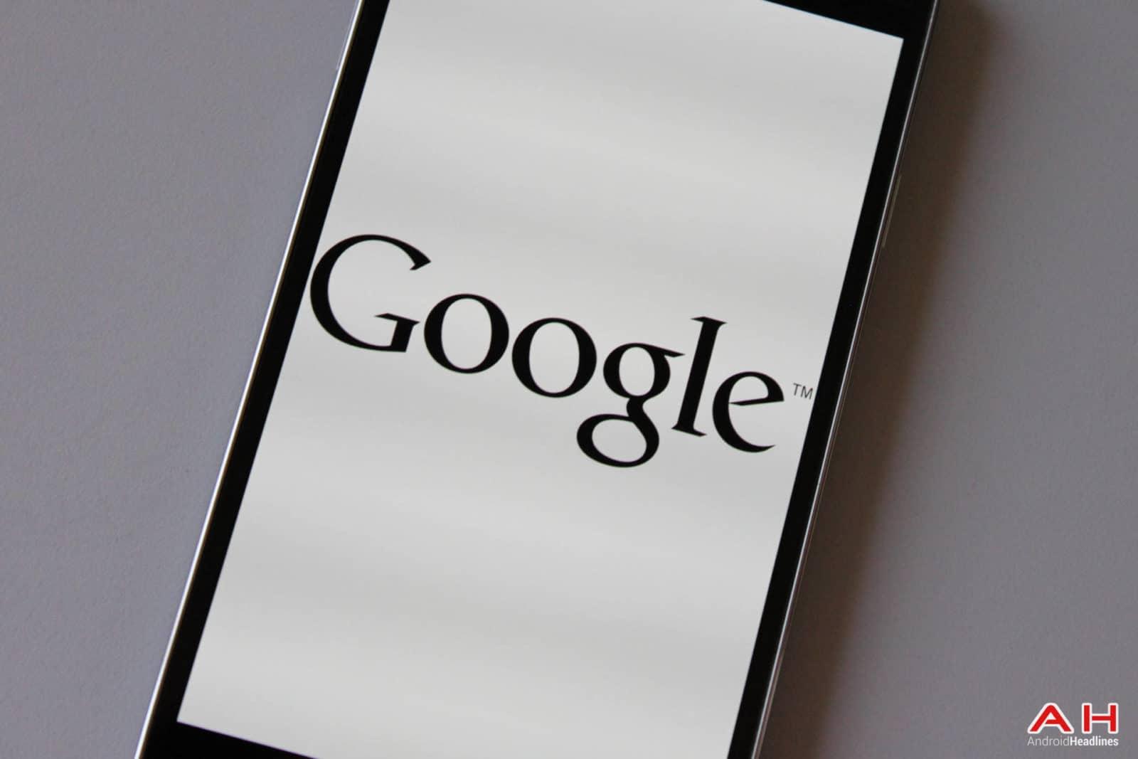 AH Google Logo White 1.0