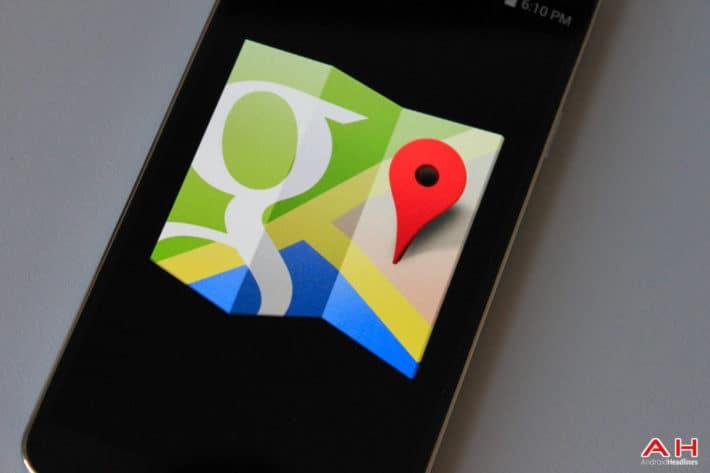 AH Google Maps 1.1