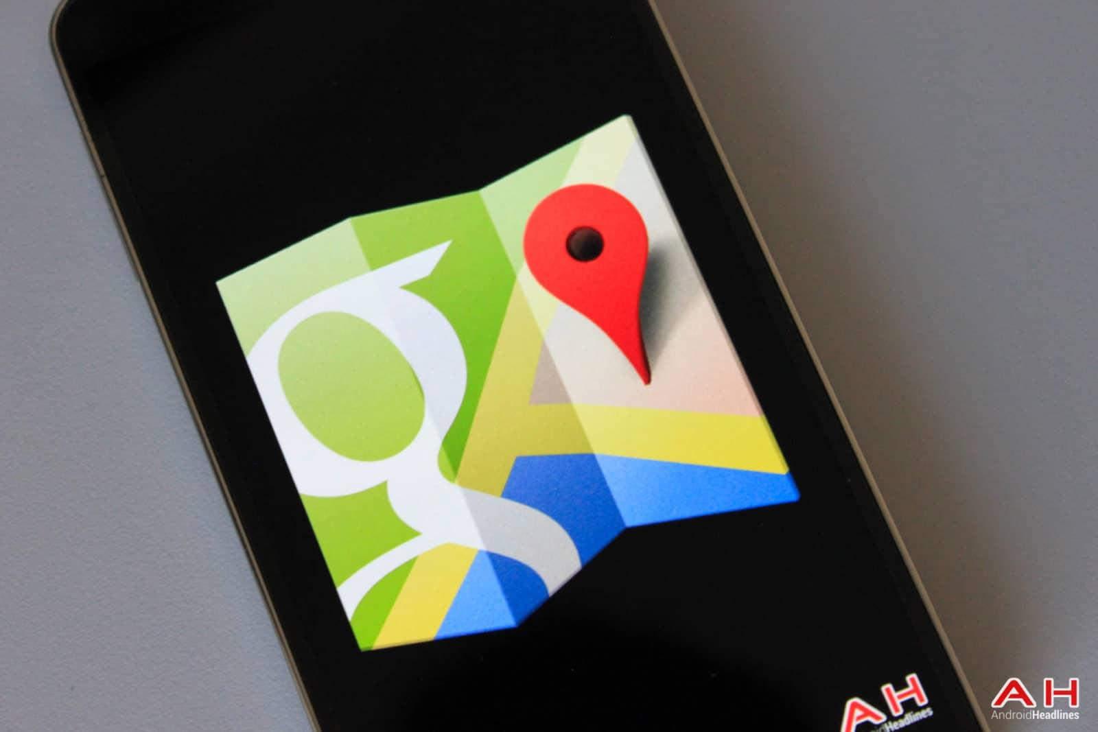 AH Google Maps 1.3