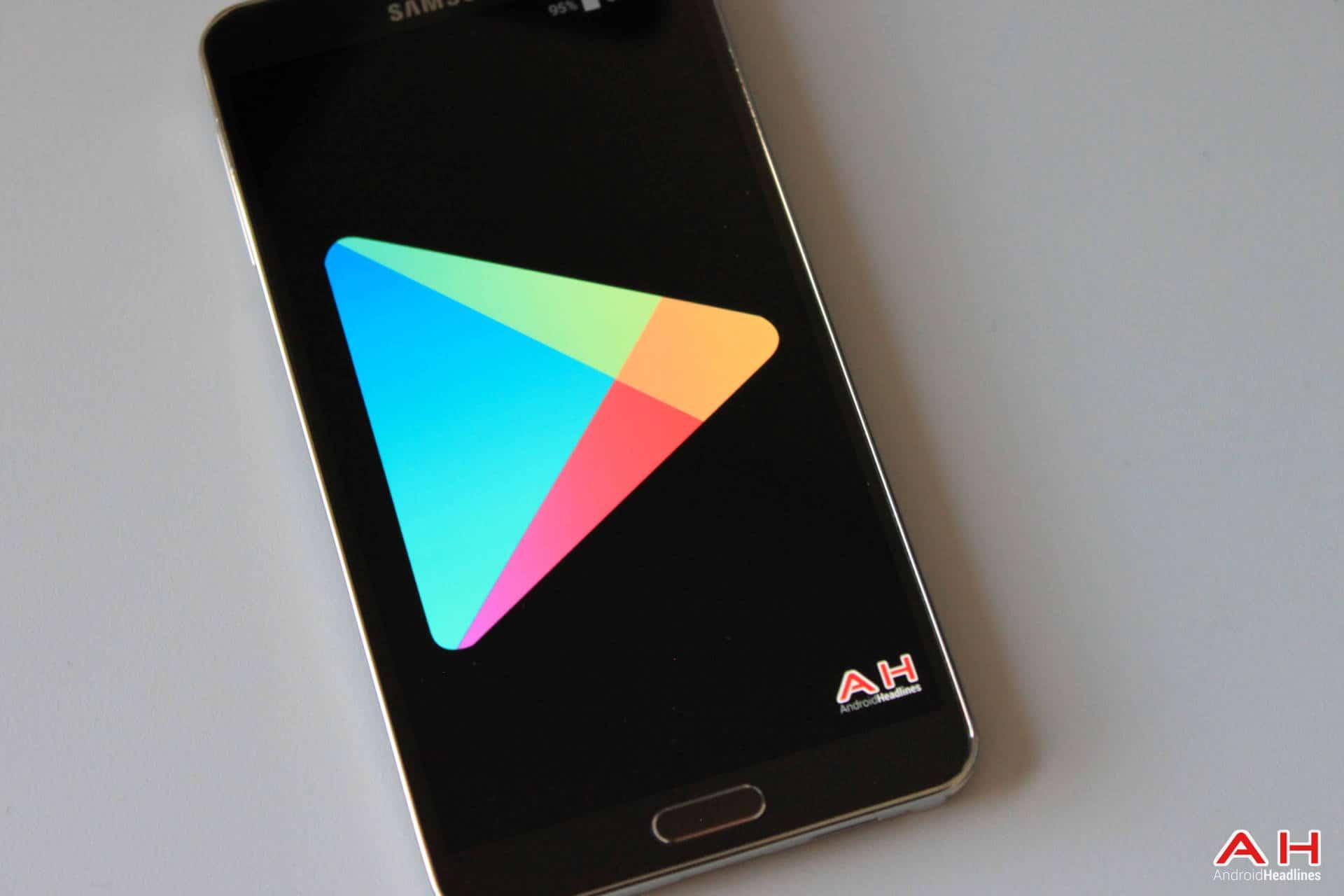 AH Google Play Logo 1.2