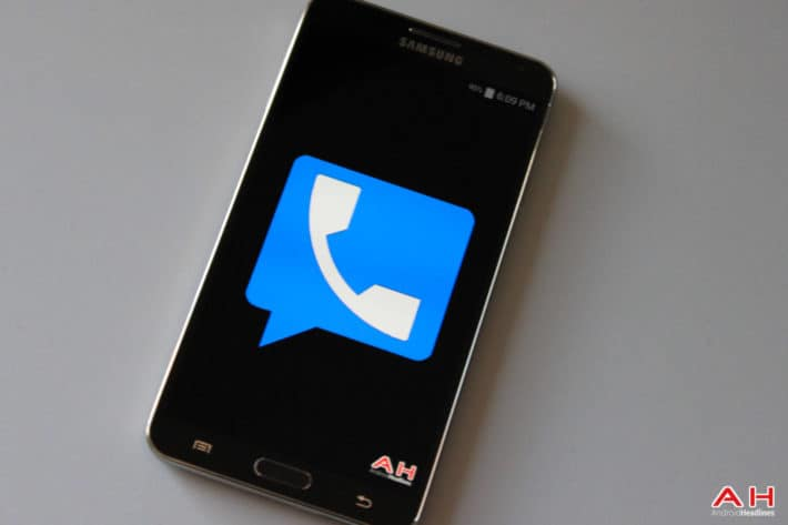 Google Voice adds Web-based Calls using Hangouts, Without a Google+ Profile