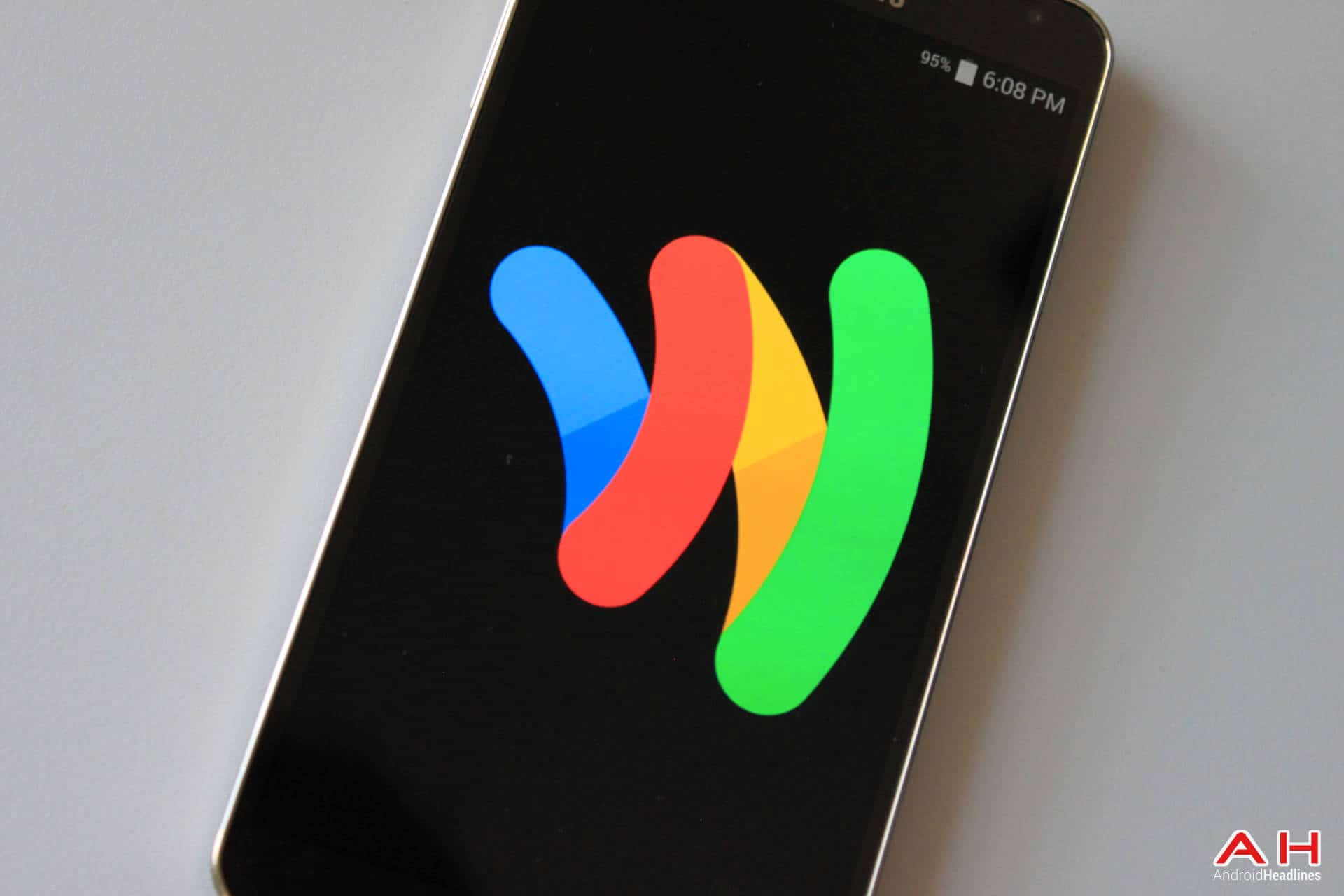 AH Google Wallet Mobile Payments 1.1
