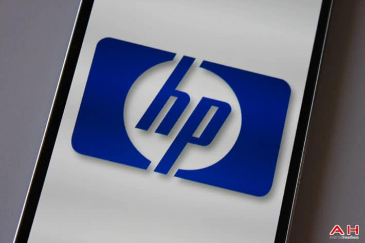 HP May Rumored to Launch 3 New Tablets