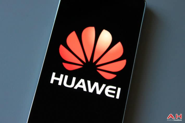 Huawei Utilizes WeChat App to Promote Their New Phone