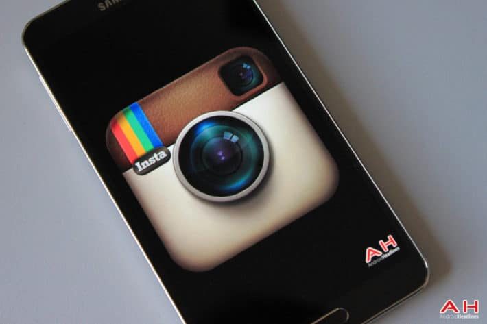 Instagram Shows Off Banner Ad For Potential New Facebook App Called Bolt