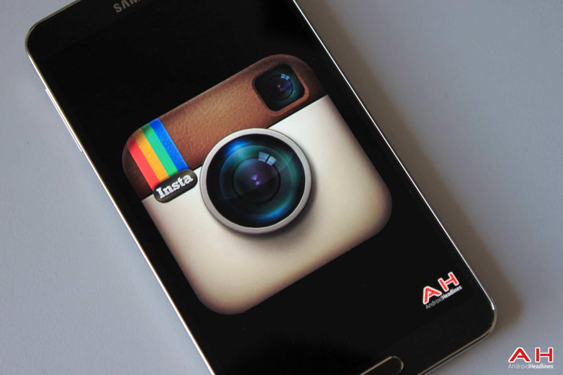 AH Instagram 1.1