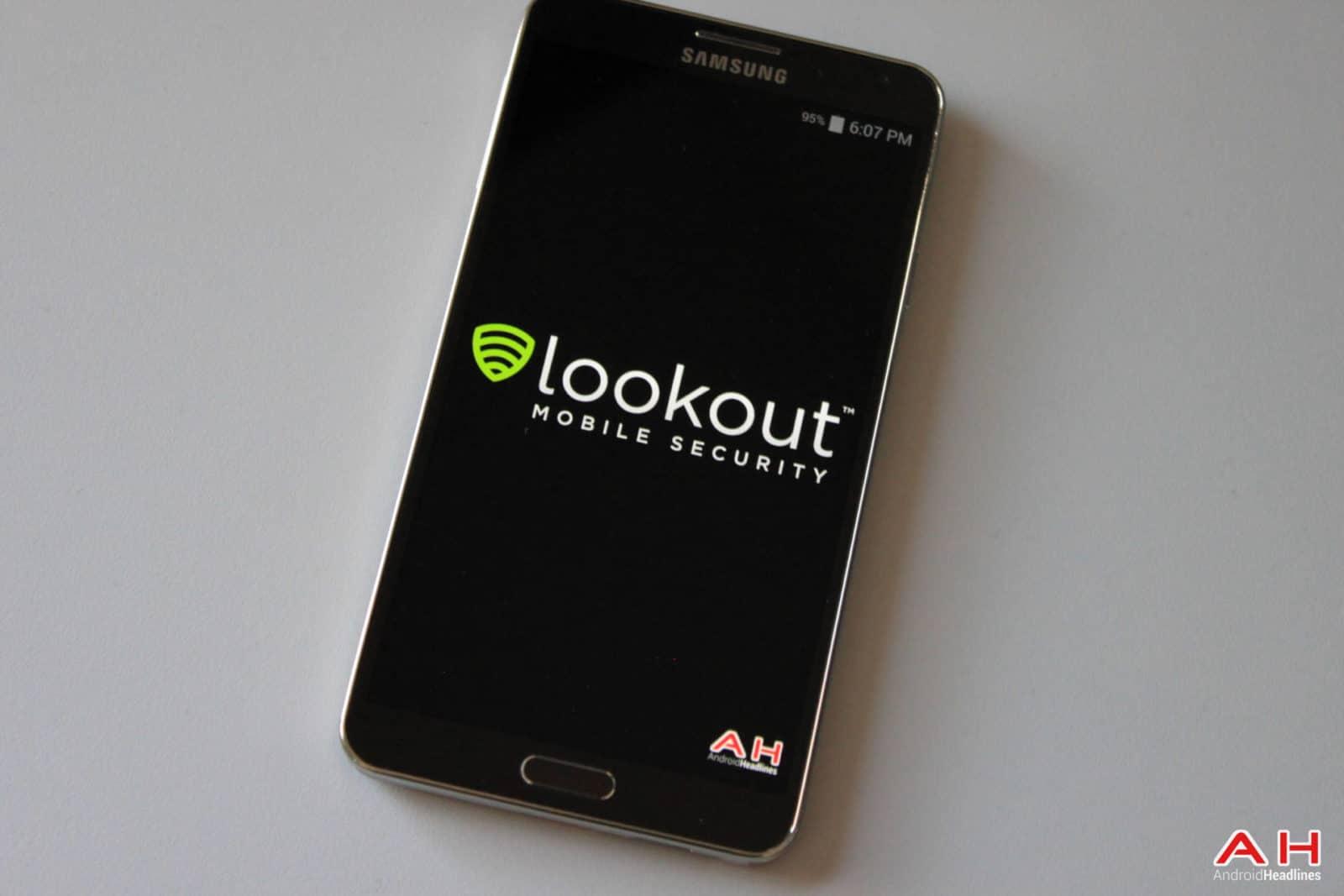 AH Lookout 1.0