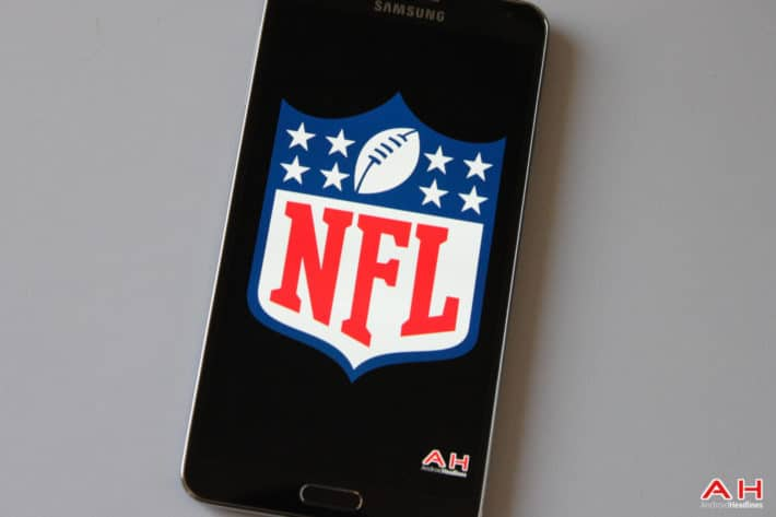 Featured: Top 10 NFL Football Apps for Android – 2014
