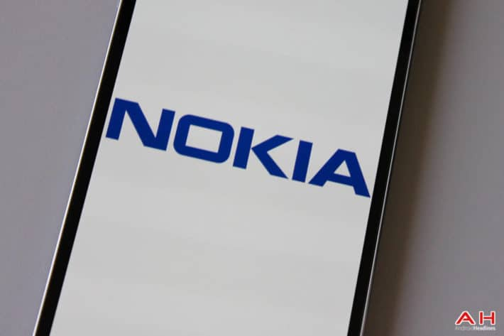 Foxconn To Manufacture Nokia's Upcoming Android Handset