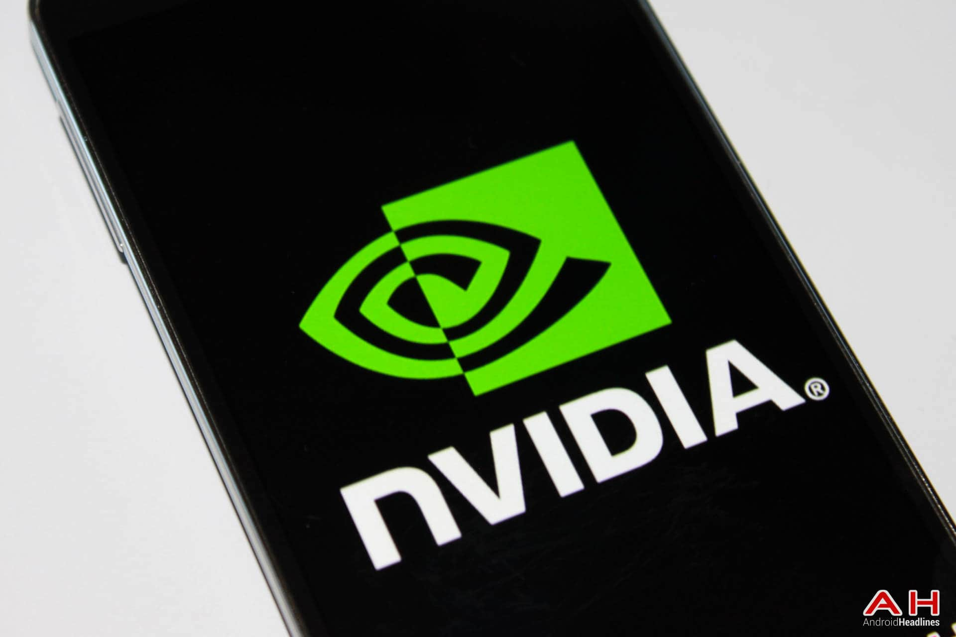 AH NVIDIA Logo 1.1