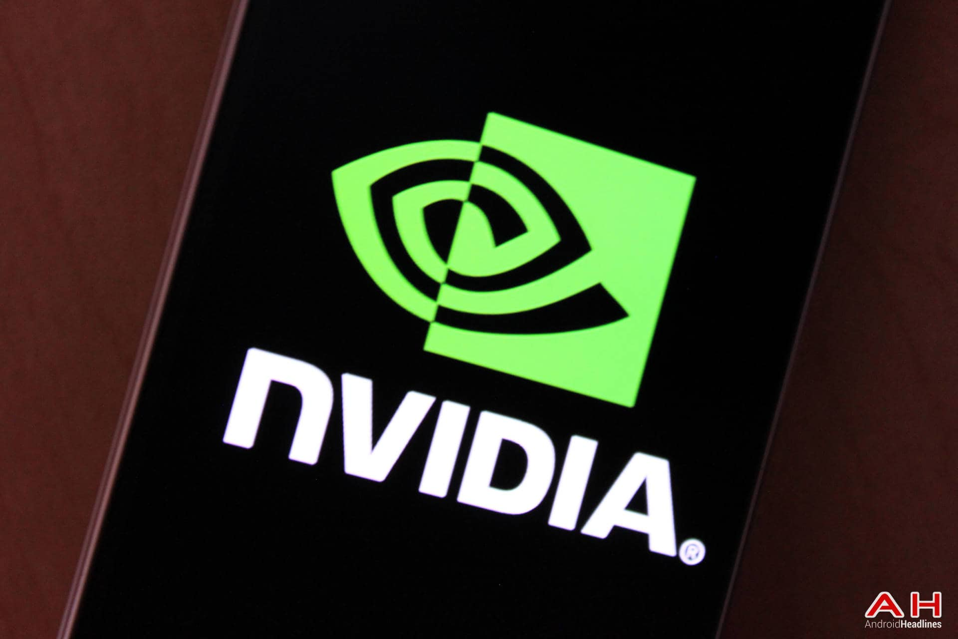 AH NVIDIA Logo 1.31