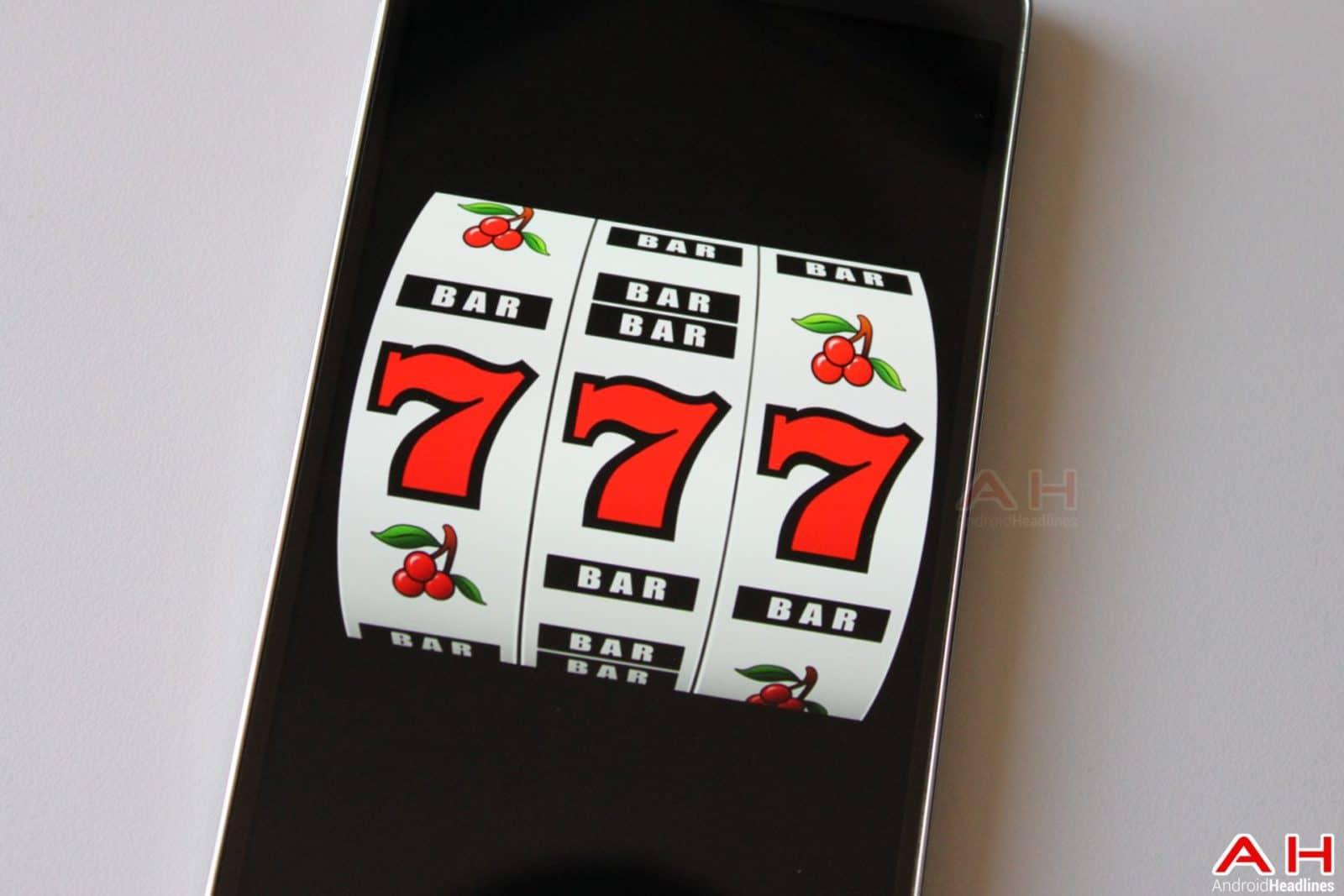 AH Poker CasinoSlots 1.0