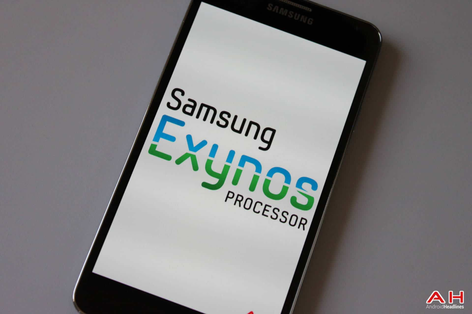 AH Samsung Exynos Logo 1.2