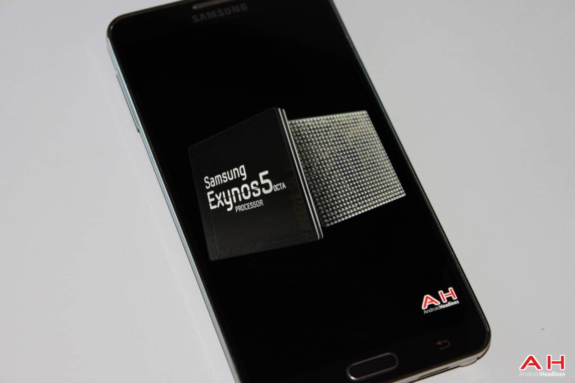AH Samsung Exynos Logo 1.5
