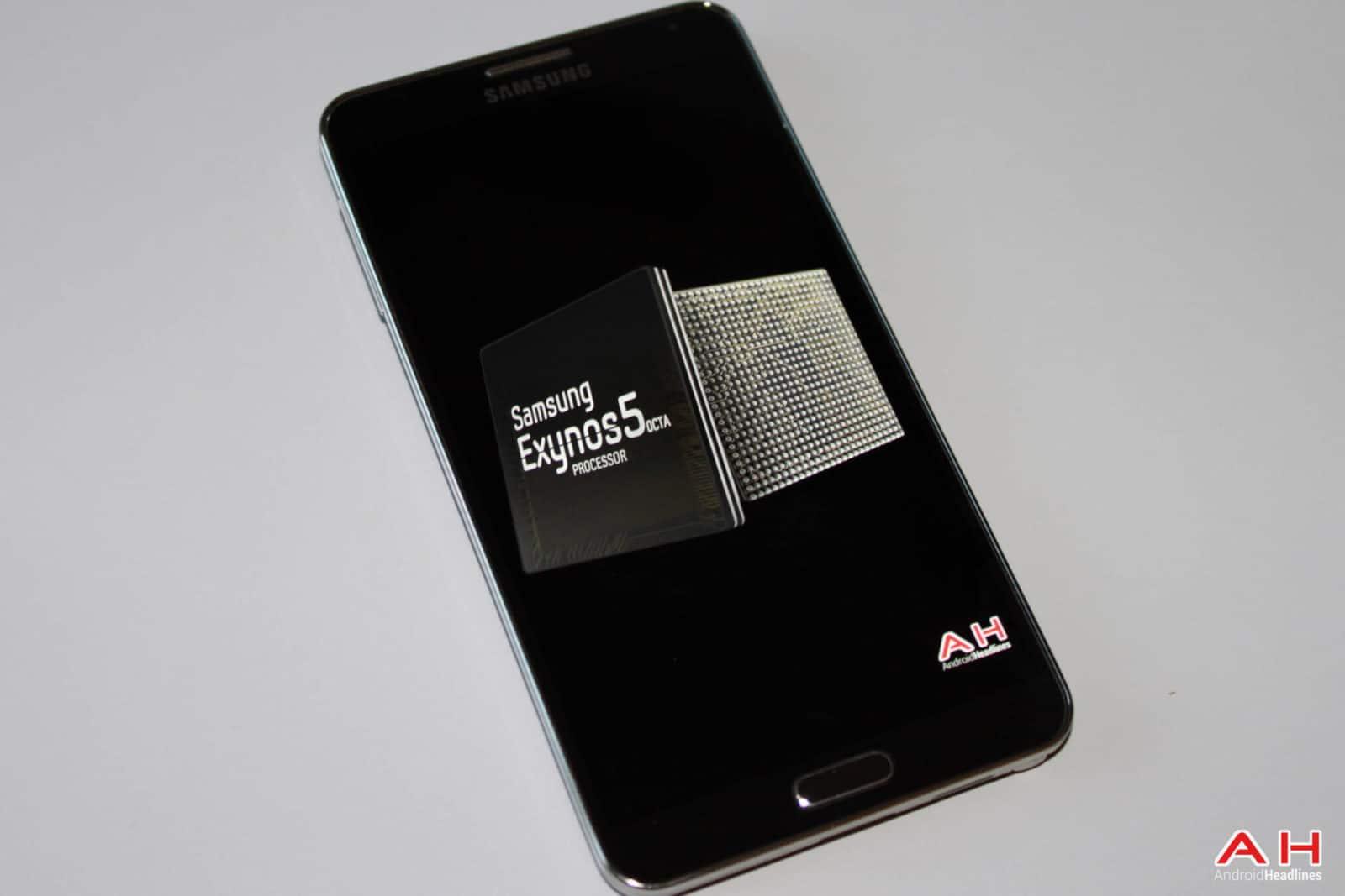 AH Samsung Exynos Logo 1.6