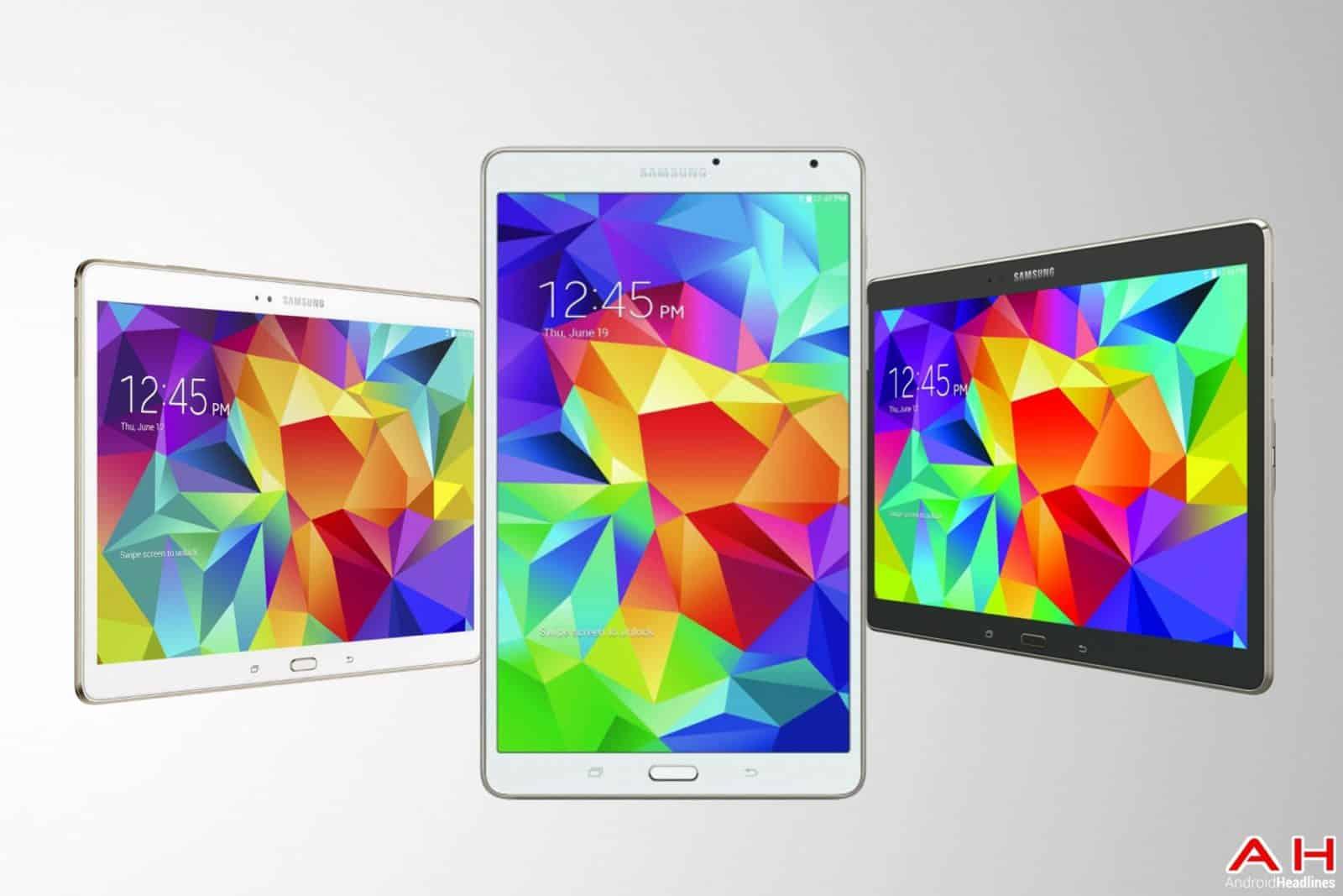 AH Samsung Galaxy Tab S 1.1