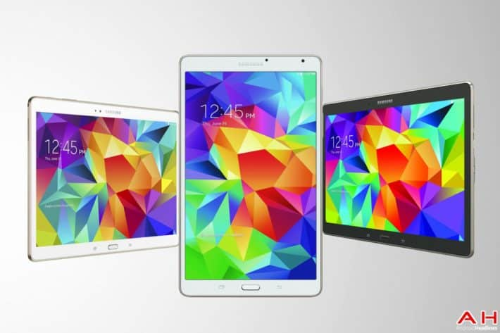 Worldwide Android Smartphones and Tablets 07/04/14 – Galaxy Tab S, Gear Live, MiPad and More!