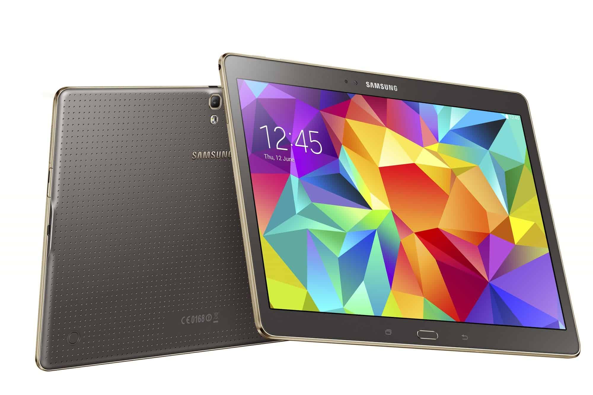 AH Samsung Galaxy Tab S 10.1 3.4 Big