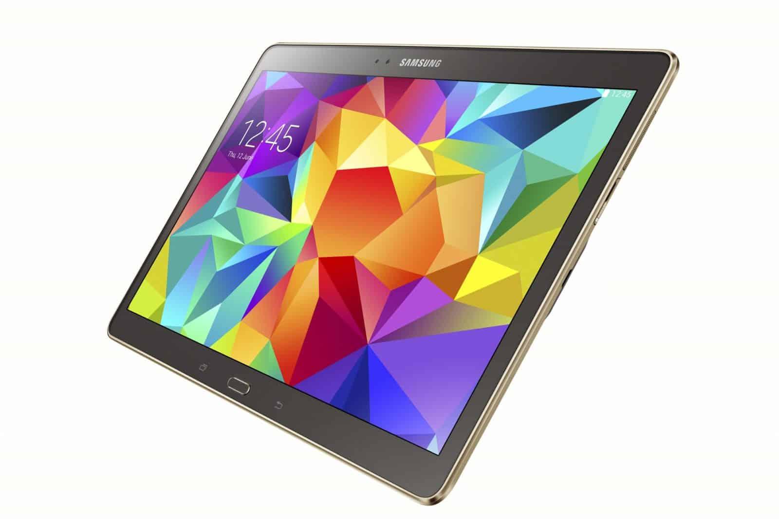 AH Samsung Galaxy Tab S 10.1 3.6 Big