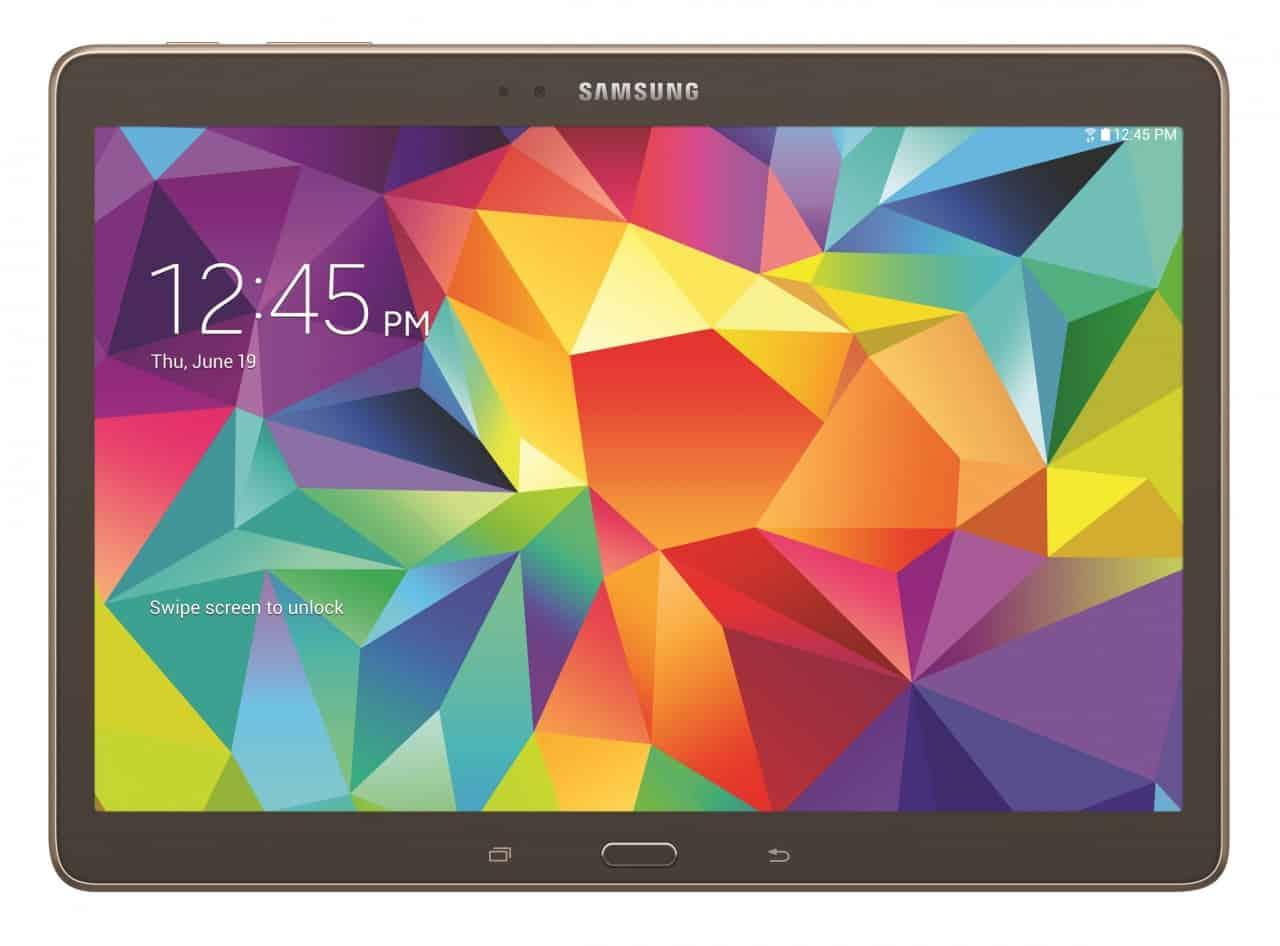 AH Samsung Galaxy Tab S 10.1 3.0 Big