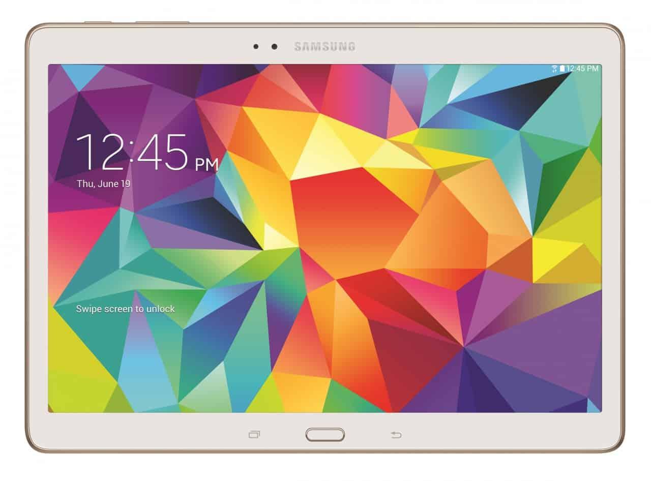 AH Samsung Galaxy Tab S 10..1 Big