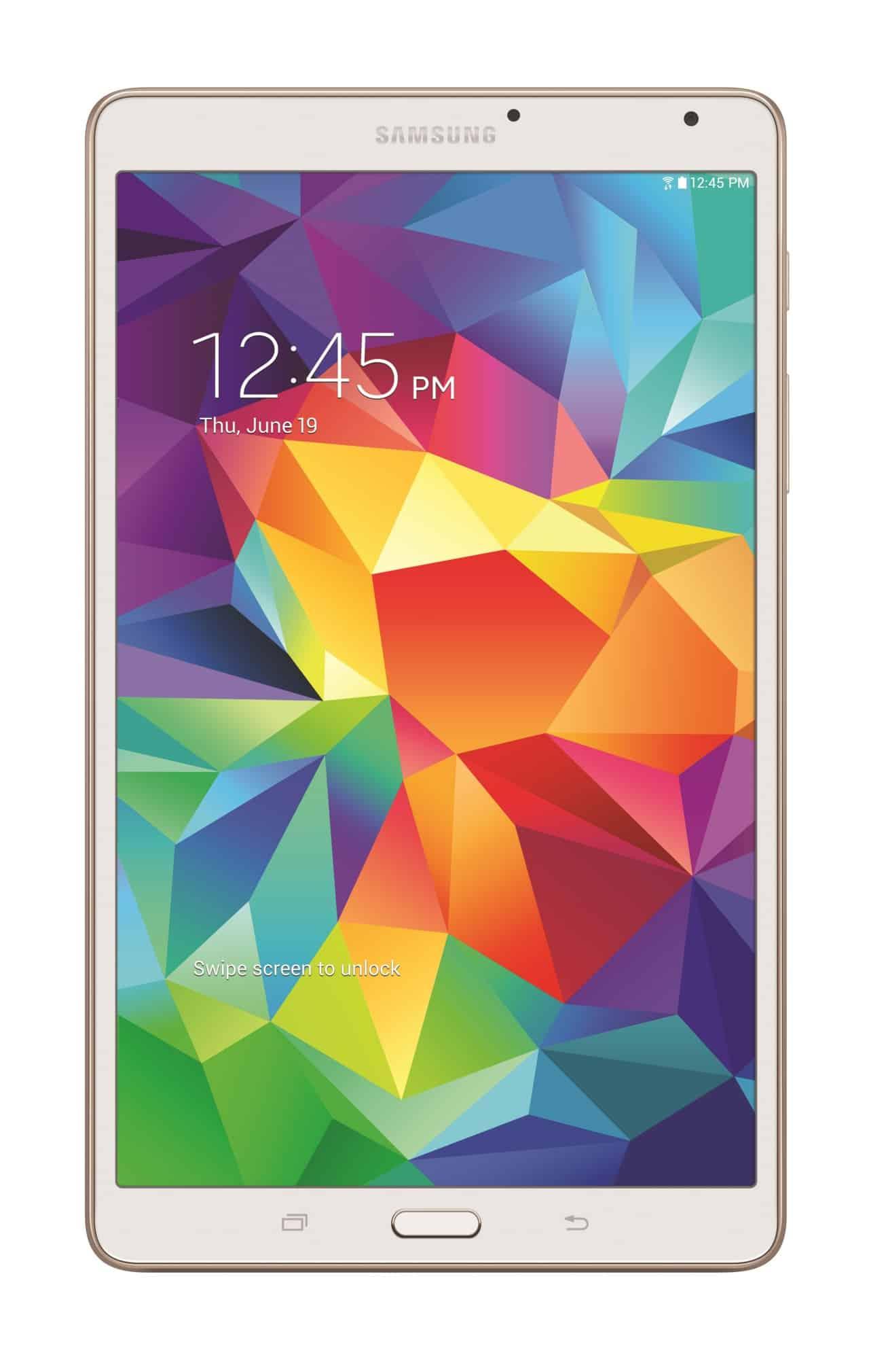 AH Samsung Galaxy Tab S 8.4