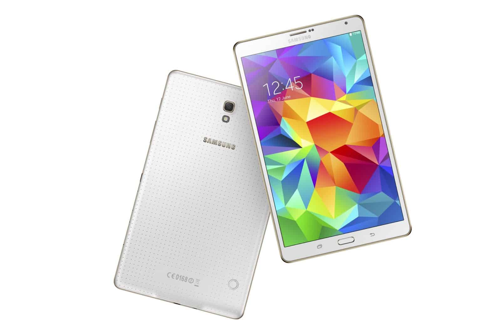 AH Samsung Galaxy Tab S 8.5